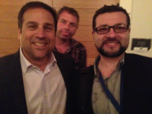 Doug Chavez, David Armano,