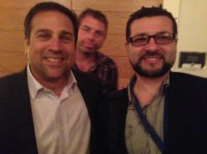 Doug Chavez, David Armano,